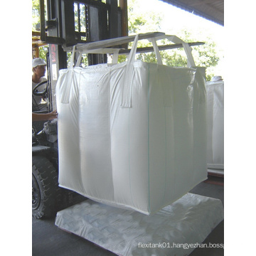 High Quality Baffle Bag for Chemical Materials