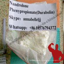 Резки цикла АЭС Стероид Нандролон Phenypropionate (Дураболин) для бодибилдинга