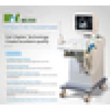 Sehr billig Trolley Ultraschall Maschine / Scanner MSLTU01, Weniger als $ 2000 / Einheit!