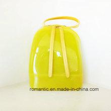 Candy Lady Jelly Backpack de alta qualidade EVA Bag (J-899)