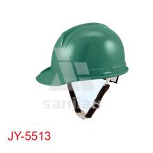 Jy-5513 Construcción estándar Casco de seguridad personal de protección