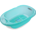 Medium Storlek Transparent Baby Soaking Bathtub