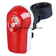 0.5 Watt Red LED Bicycle Light (HLT-121)