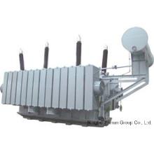 Low Noise Power Transformer for 220kv-230kv