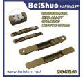 Алюминиевые аксессуары Скользящее окно Оборудование / Дверная ручка / Оконный замок