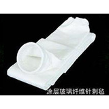 Glass Fiber PTFE Membrane Nonwoven Felt Filter Bag