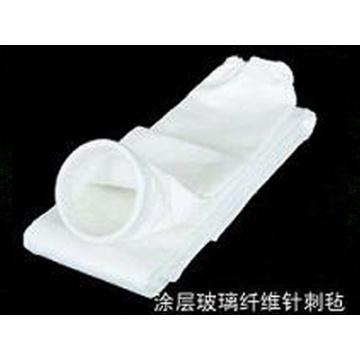 Membrana de fibra de vidrio PTFE Membrana no tejida bolsa de filtro de fieltro