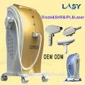Yiwu lasilaser 808nm diodo laser depilação apto para todos os tipos de pele
