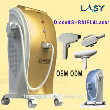 yiwu lasylaser 808nm diode laser hair removal fit for all skin types