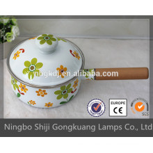 Enamelware Casserole multifunction cooking pot