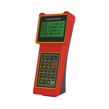 Handheld Ultrasonic Flowmeter (UH-100H)