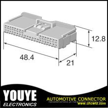 Invólucro do Sumecomo Automotive Connecor 6098-4740