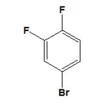 1-Bromo-3, 4-Difluorobenzène N ° CAS 348-61-8