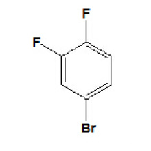 1-Bromo-3, 4-difluorobenzeno Nº CAS 348-61-8