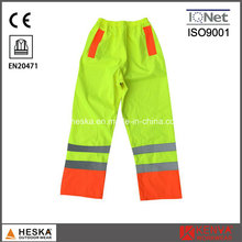 150d Oxford Man Reflective Safety Trousers
