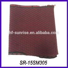 latest new design fly knit sport shoe upper shoe upper