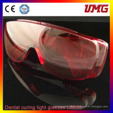 Dental Safety Photo Curing Glasses for Sale