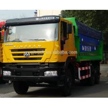Hongyan IVECO camiones dumper en forma de U 6x4 IVECO volquete 40ton IVECO camión volquete hongyan IVECO camiones dumper en forma de U 6x4 IVECO volquete 40ton IVECO camión volquete