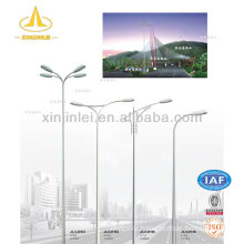 Led Square Light Pole