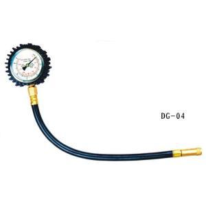 Dial Tire Pressure Gauge
