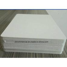 PVC-Schaumplatte Leichtschaum PVC