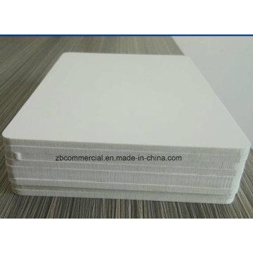 PVC Foam Sheet Lightweight Foamed PVC