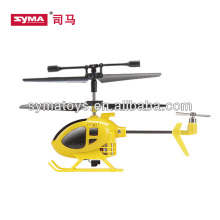 SYMA S6 IR Mental mini helicóptero de palma con giroscopio
