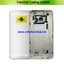 Back Battery Cover Housing Full Set for HTC One M7