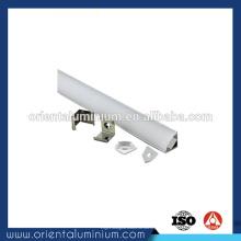 Fabrico de alumínio de alta qualidade conduzida
