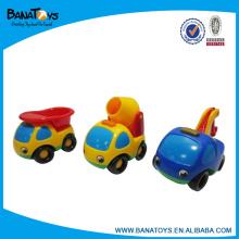 Bonita carros de brinquedo de promoção de desenhos animados de roda livre