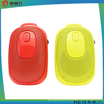 Cheap Portable Mini Mouse Shape Wireless Bluetooth Speaker