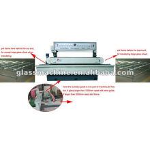 11 motores borda YMA722 máquina de polimento de vidro