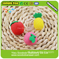 Promotie Kids Fruit Shaped Eraser