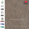 JHK-014 Natural Padouk Different Size School Manufacture Uncommon Wood Veneer Moulded Door Skin