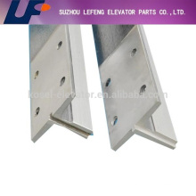 high quality guide rails for elevators