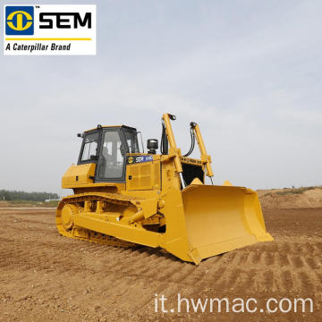 Caterpillar Factory Supply SEM816D Big Bulldozer In vendita