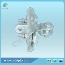 Hot-Dip Galvanized Suspension Clamp