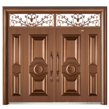 Входная стальная дверь (NS-F023)