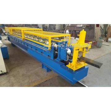 Angle Iron Roll Forming Machine
