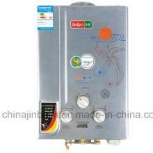 Chauffe-eau à gaz instantané à gaz à basse pression (JSD-A08)