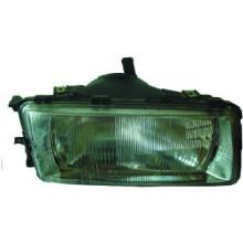 Peças de automóvel - Canto automático para a lâmpada principal da parte do corpo