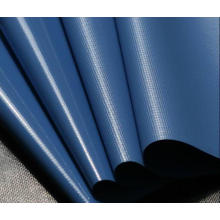 Truck Cover Fabric PVC Coated Polyester Tarpaulin Tb024