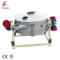 Machine à séparer les tamis compacts à poudre Finex