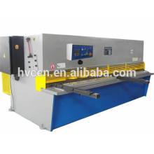 Metall-Laser-Cutter, 6 * 1300 Winkel Eisen Schneidemaschine