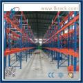 Selektiv einstellbare Palette Regal / Regal China Lieferant