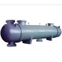 Chinese Professional for China Fin Pipe Heat Exchanger, U-Tube Heat Exchanger, Soluble Salt Heat Exchanger,Spiral Plate Heat Exchanger Supplier Fixed Tube Sheet Heat Exchanger Design supply to French Southern Territories Exporter