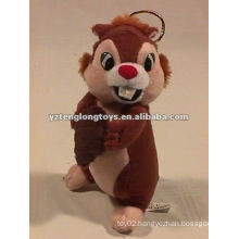 New Style Lovely And Cute Soft Plush Monster Toys