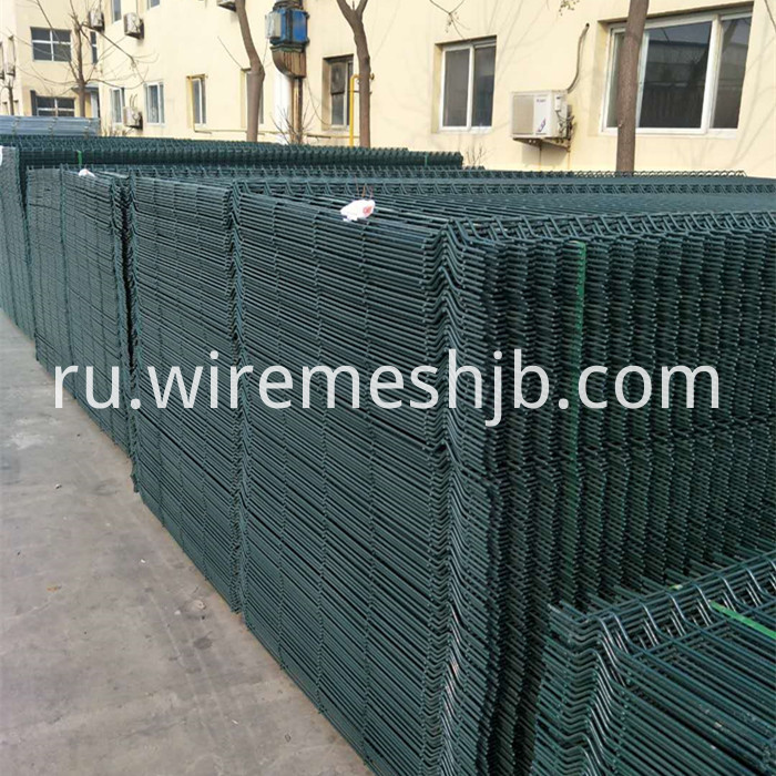 Security Fence Panels