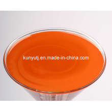 Carrot Juice Concentrate with High Quality