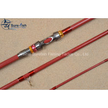 OEM Toray 1k Woven Nano Carbon Surf Fishing Rod